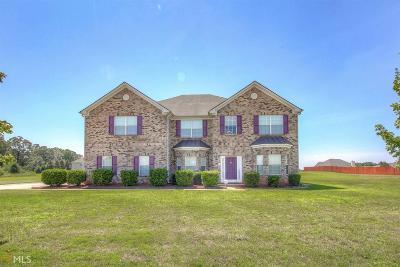 Covington Single Family Home New: 25 Tanglewood Dr