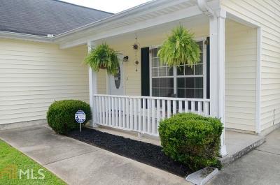 Lithonia Single Family Home Back On Market: 4899 Buchli Lane