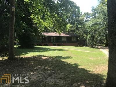 Hampton Single Family Home New: 169 Jones Rd