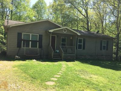 Bremen Single Family Home Contingent With Kickout: 2304 Pleasant Ridge Rd