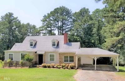 Lithonia Single Family Home New: 4201 Panola