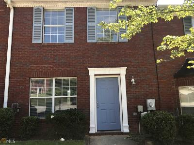 Lithonia Condo/Townhouse New: 5678 Wind Gate Ln