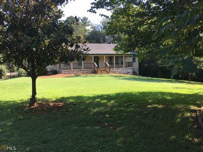 Canton Single Family Home New: 6903 E Cherokee Dr