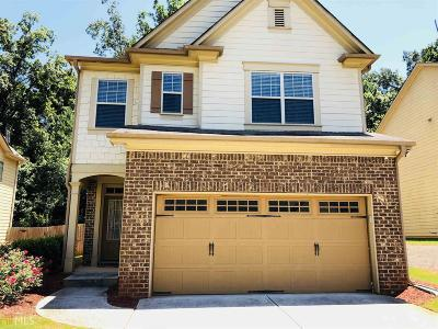 Suwanee Single Family Home New: 2328 Brynfield Cv