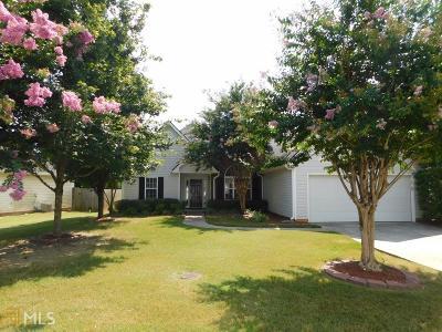 Loganville Single Family Home New: 4481 Beaverton Cir
