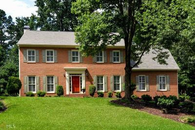 Roswell Single Family Home New: 4520 Westcliff Trce