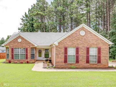 McDonough Single Family Home New: 1025 Gleason