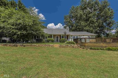 Putnam County Single Family Home For Sale: 140 Lake Dr