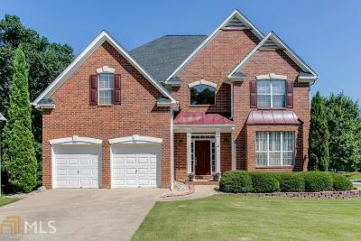 Lawrenceville Single Family Home New: 1695 Russells Pond Ln