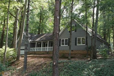 Roswell Rental For Rent: 1970 Six Branches Ln
