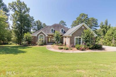 Monroe County Single Family Home For Sale: 115 Birch Cir #F38