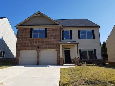 Locust Grove Single Family Home New: 1144 Werre Way