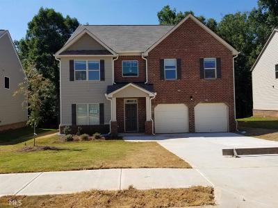 Locust Grove Single Family Home New: 1148 Werre Way