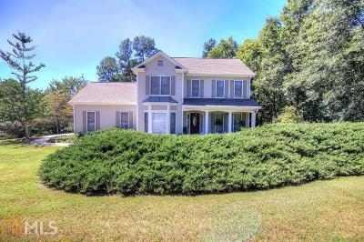 Conyers Single Family Home New: 2200 SW Malvern Ct