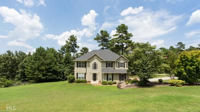Loganville Single Family Home New: 2644 Highland Ct
