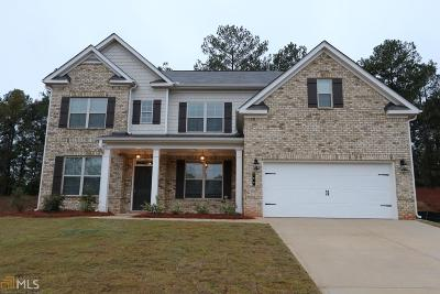 Henry County Single Family Home New: 160 Charolais Dr