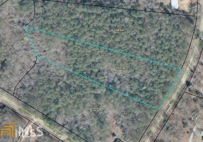 Jackson Residential Lots & Land For Sale: Big Buck Trl