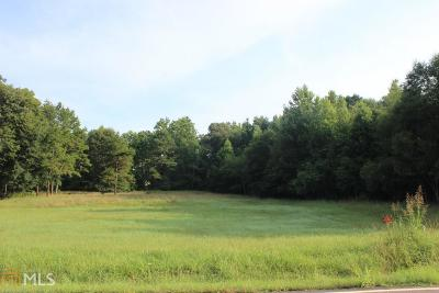 Jefferson Residential Lots & Land New: 559 Peachtree Rd