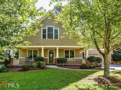 Decatur Single Family Home New: 1886 Shoal Creek Blvd