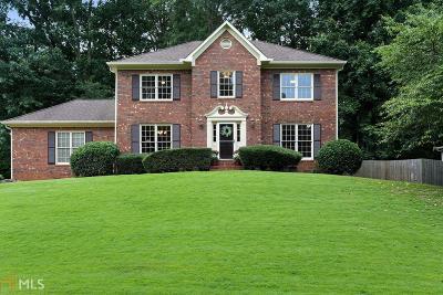 MABLETON Single Family Home New: 4804 Lismoor Trce