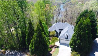 Flowery Branch  Single Family Home New: 6433 Kettle Creek Way