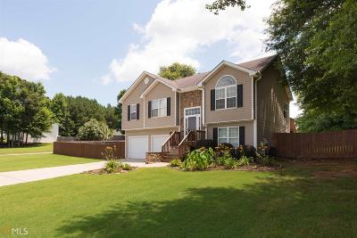 Monroe Single Family Home New: 216 Clearwater Dr