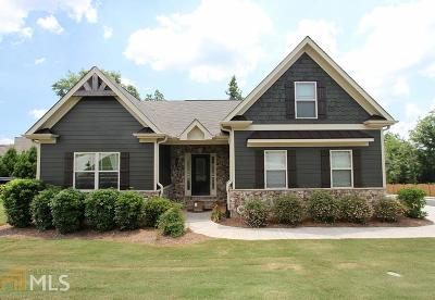 Buford  Single Family Home New: 2204 Independence Ln