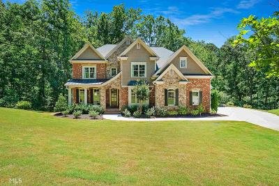 Milton Single Family Home New: 16405 Laconia Ln
