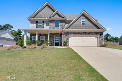 Winder Single Family Home New: 1223 Windstone Dr