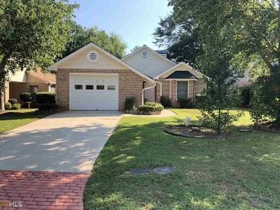 Conyers Single Family Home New: 3277 Salem Cove Trl