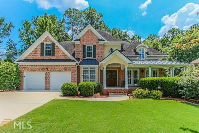 Single Family Home New: 211 Lavender Oasis