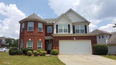 Tucker Single Family Home New: 6195 Mimosa Cir