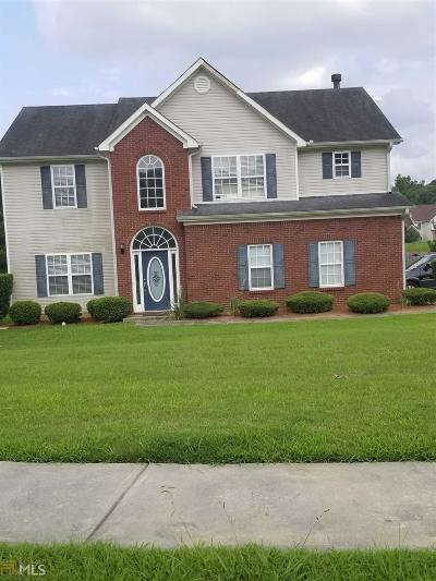 Fulton County Single Family Home New: 7085 Magnolia Ln