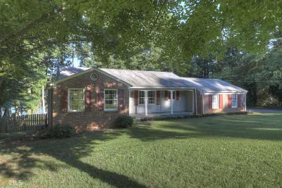 Hampton Single Family Home New: 80 Circle Dr