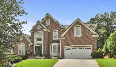 Single Family Home New: 108 Suttons Cv