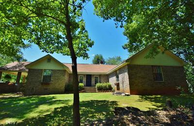 Lula  Single Family Home New: 5101 Cagle Mill Rd
