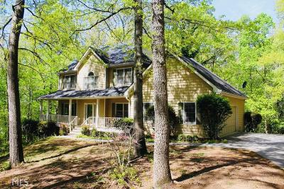Conyers Single Family Home New: 5361 Starboard