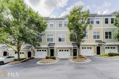 Brookhaven Condo/Townhouse New: 1895 Sterling Oaks Cir