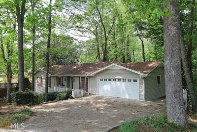 Decatur Single Family Home New: 3664 Preakness Dr