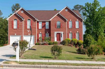 Lawrenceville Single Family Home New: 765 Paper Creek