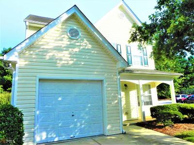 Lawrenceville Single Family Home New: 128 Spring Walk Way