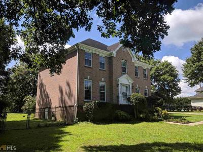 Lawrenceville Single Family Home New: 2045 Kings Valley Dr