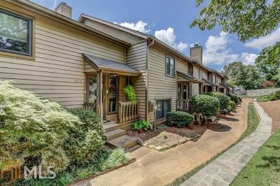 Brookhaven Condo/Townhouse New: 4214 D Youville Trce