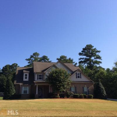 Fayetteville Single Family Home New: 210 Honey Ln
