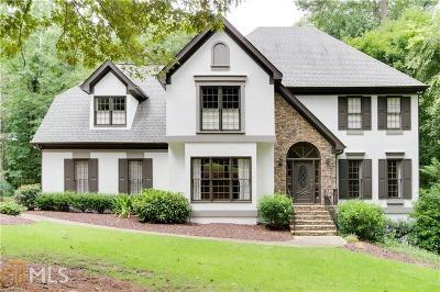 Milton Single Family Home For Sale: 15430 Laurel Grove Dr