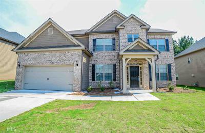 Covington Single Family Home New: 350 Hinton Chase