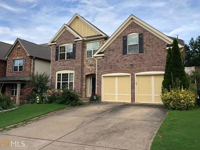 Lawrenceville Single Family Home New: 1280 Scenic View Trce