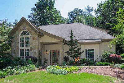 Roswell Single Family Home New: 120 Skyland Dr