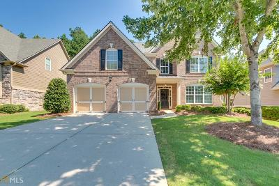 Winder Single Family Home For Sale: 5619 Lancashire Ln