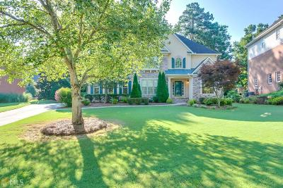 Roswell Single Family Home New: 170 Chickering Lake
